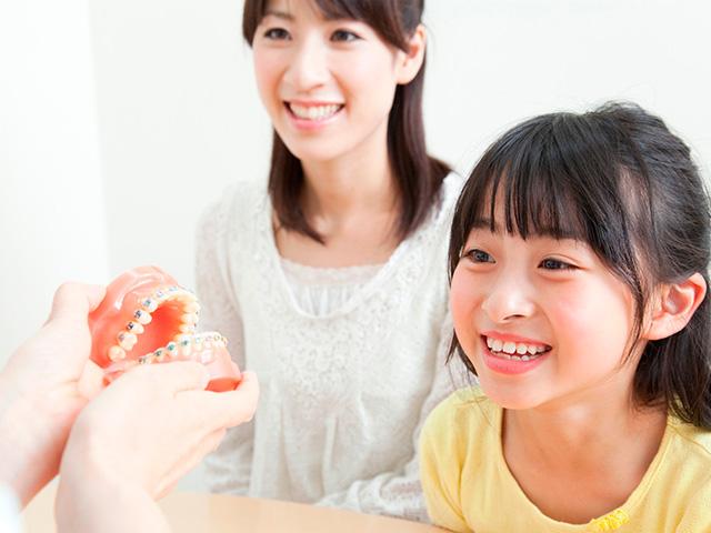 子どもと大人で痛みが治まる時期に差があります